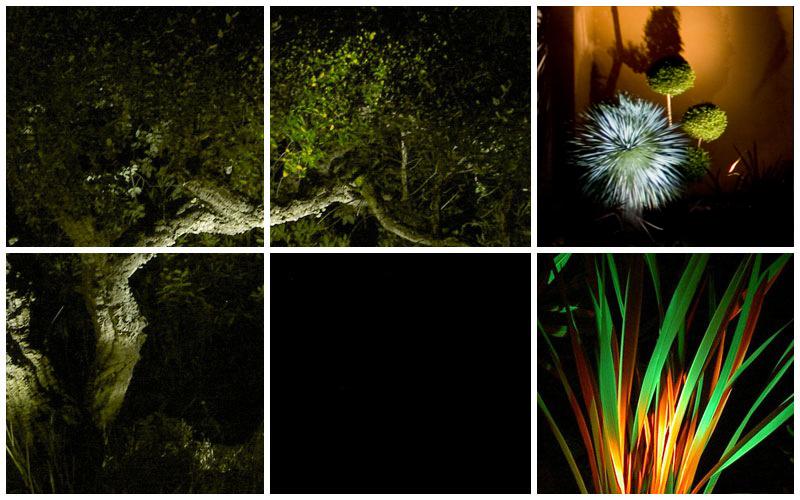 Led En Scene Creation Ambiance Lumiere Parcs Et Jardins
